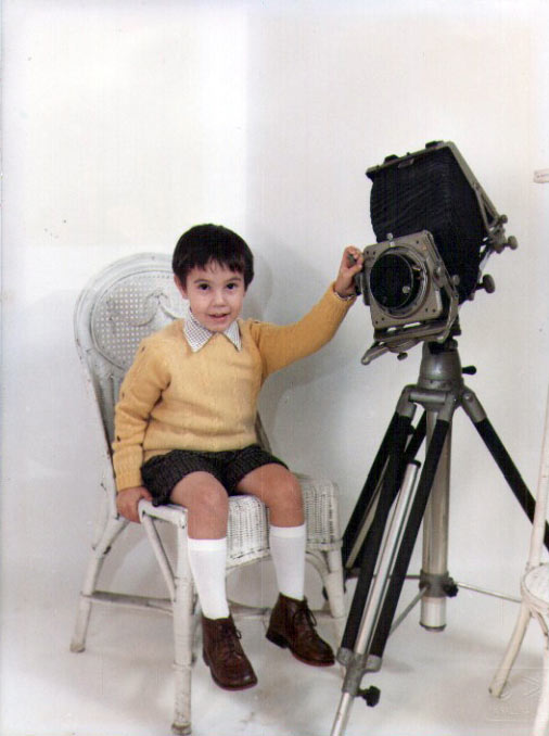 photo children